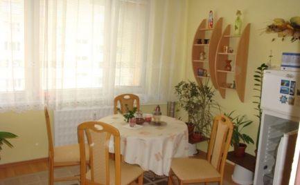 Komplet zrekonštruovaný a zariadený 1i byt v Podbrezovej-Štiavnička