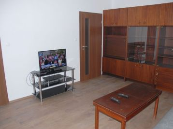 Ba II. 2 izbový byt na prenájom na Muskátovej ulici v Ružinove