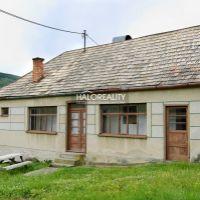 Chata, Hrabičov, 200 m², Pôvodný stav