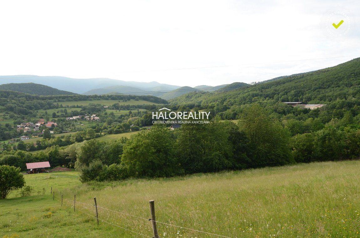 Rekreačný pozemok-Predaj-Hrabičov-16500.00 €