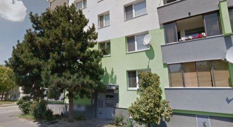 Exkluzívne ponúkame na predaj 3 izbový byt s lodžiou vo Vrakuni