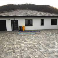 Rodinný dom, Mokrá Lúka, 200 m², Novostavba