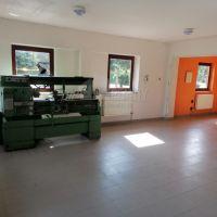 Polyfunkčný objekt, Veľké Turovce, 1192 m²