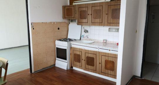 Ponúkame na predaj 1 -izb. byt Lučenec Rúbanisko II