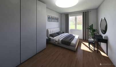 2 izbový byt s balkónom Hliny VII