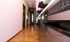 4 izbový kompletne zrekonštruovaný byt, Komárno
