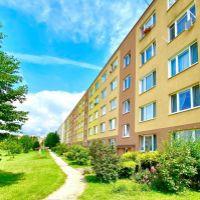 1 izbový byt, M. Gorkého, Prievidza, 43 m², Čiastočná rekonštrukcia