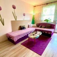 2 izbový byt, Prievidza, 64000 m², Kompletná rekonštrukcia