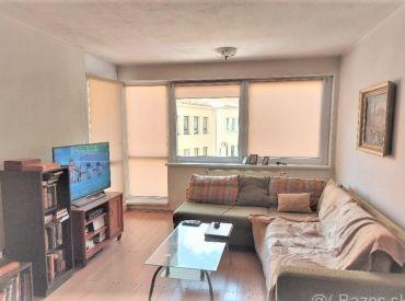 Novostavba 2-izb. byt s garážovým státím centrum Banská Bystrica