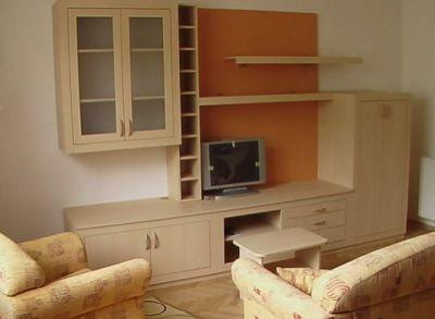 Ponúkame Vám na prenájom 2 izbový byt Bratislava-Ružinov, Prievozská ul.