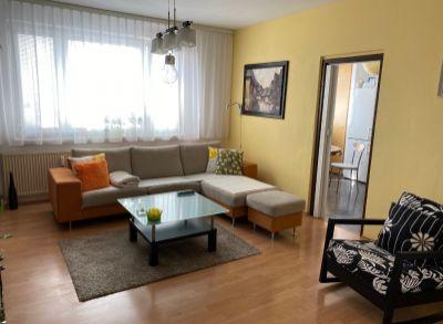 Ponúkame Vám na predaj 3 izbový byt Bratislava-Ružinov, Mierová ul.