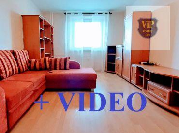 Rezervovaný. ViP video. Byt 3+1, 83 m2, dva balkóny, čiastočná rekonštrukcia - Zvolen - Podborová