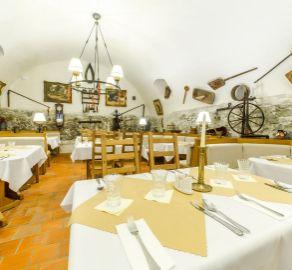 StarBrokers – PRENÁJOM: kompletne zariadená a fungujúca reštaurácia 270 m2 centrum - Michalská ul, Bratislava Staré Mesto