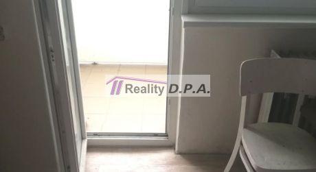 Na predaj 1 izbový byt s balkónom v tehlovej bytovke, Podháj