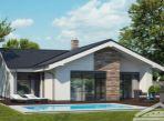 Posledný bungalov od developera !