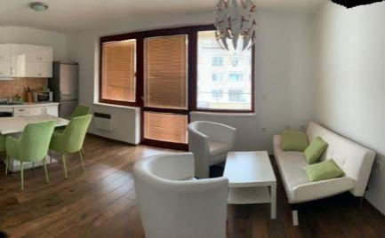 Ponúkame na prenájom 1,5izbový byt s loggiou v Malackách