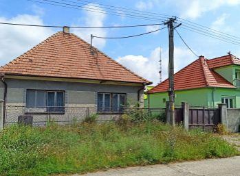Rodinný dom Šúrovce