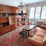 1-izbový byt na ulici Jadrová v atraktívnej ružinovskej lokalite Ostredky