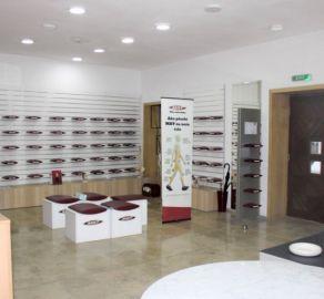 StarBrokers – PRENÁJOM: exkluzívny obchodný priestor 58 m2 - centrum Staré Mesto, Zámočnícka ulica, Bratislava