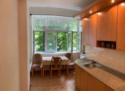 3-izbový byt pri OC Centrál s parkovaním v súkromí