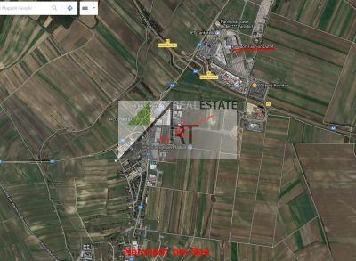 ART Real Estate  • PREDAJ  • Rakúsko • pozemok na komerčné účely  5000 m2