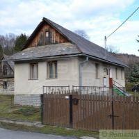 Chalupa, Nižný Komárnik, 70 m², Pôvodný stav