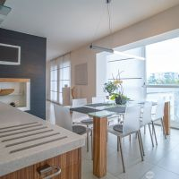 5 a viac izbový byt, Žilina, 202 m², Novostavba