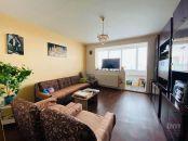 Rezervovaný!!! Predaj 3 - izb. bytu v Petržalke na Gessayovej ul.