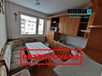 EXKLUZÍVNE- 3 izbový byt, ul. Budapeštianska, Košice -Ťahanovce, 80 m2
