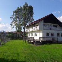Chata, Važec, 244 m², Pôvodný stav