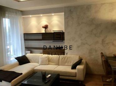 Prenájom 2-izb. byt v EDEN PARKU s parkovaním Drieňová, Bratislava II - Ružinov.