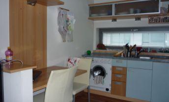 1-izbový byt na Bajkalskej ulici v Platane