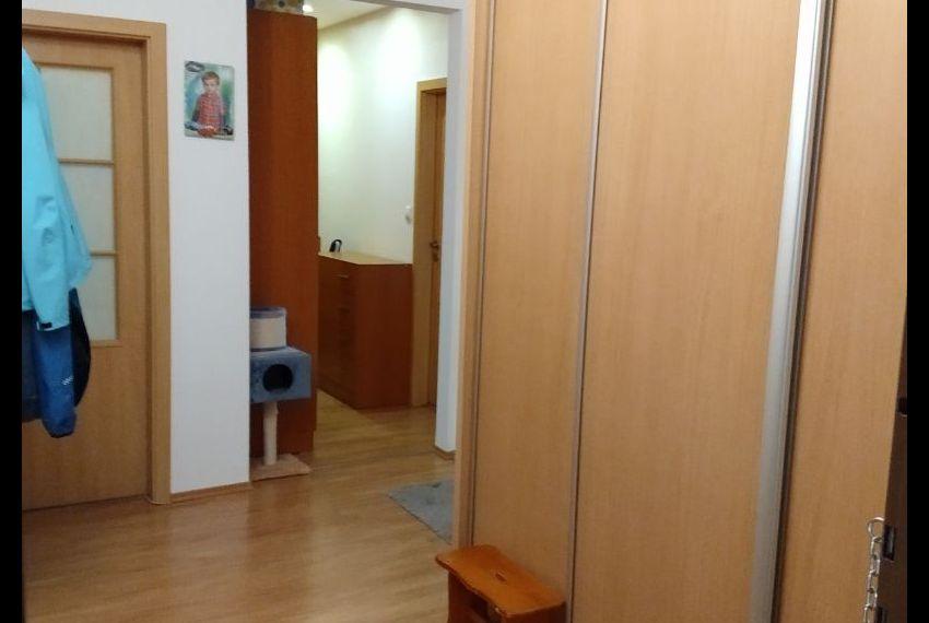 Predaj 2 izbový byt Levice-4