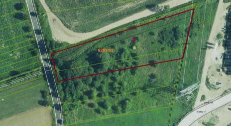 Ponúkame Vám na predaj komerčný pozemok v Stupave- 6291m2