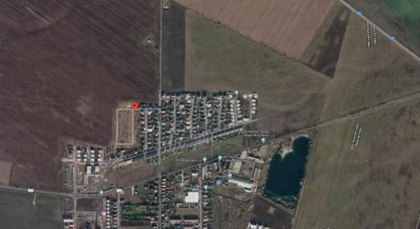 Ponúkame Vám na predaj stavebný pozemok pre RD v Miloslavove