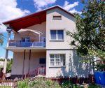 Dvojgeneračný rodinný dom so slnečným pozemkom 879 m2, Trenčín, ul. M.Hricku / Kubrá