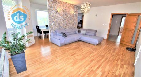 Iba u nás na predaj 3 izbový byt s terasou, 88 m2, Ilava, ul. kpt. Nálepku