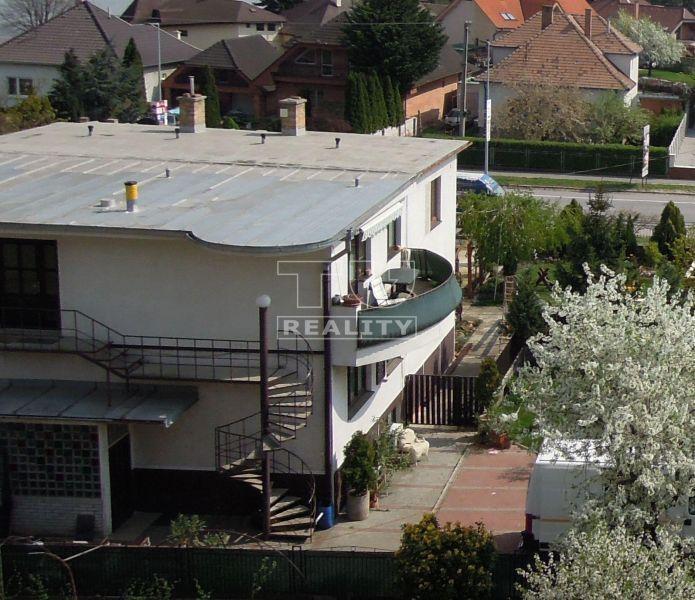 Rodinný dom-Predaj-Senec-390000.00 €