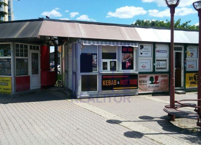 obchodné - Banská Bystrica - Fotografia 1