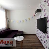 1 izbový byt, M. Gorkého, Prievidza, 45 m², Čiastočná rekonštrukcia