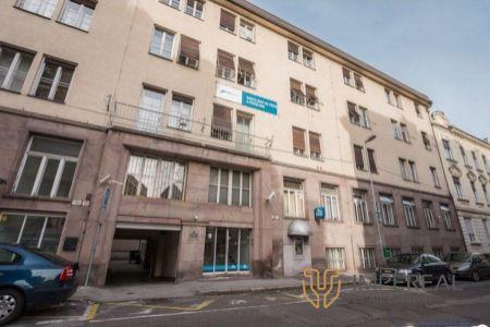 IMPEREAL - Predaj - Apartmán 58,40 m2,  4 NP, Staré mesto – Gunduličova ul. -Bratislava I.