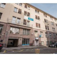 Apartmán, Bratislava-Staré Mesto, 38.80 m², Kompletná rekonštrukcia