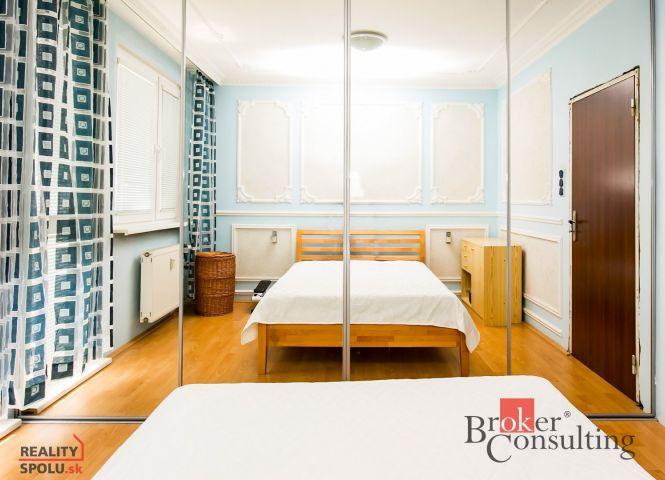 4 izbový byt - Bratislava-Podunajské Biskupice - Fotografia 1