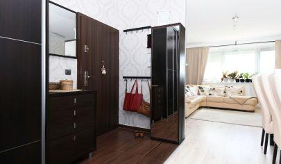 Virtuálna obhliadka.Na predaj 4 izb. byt s krásnym výhľadom na Draždiak .Top lokalita !