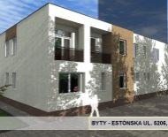 TOP Realitka –  Novostavba - Exkluzívny nebytový priestor č.2, v štandarde, 81 m2, kancelárie, obchodné priestory, sklad, rodinná pohoda, tichá lokalita, zeleň, TOP lokalita – Estónska ul.- PB