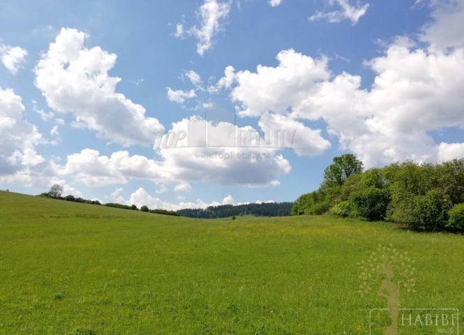 rekreačný pozemok - Liptovský Trnovec - Fotografia 1