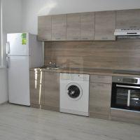 1 izbový byt, Dunajská Streda, 36 m², Kompletná rekonštrukcia