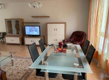 BA I. 3 izbový byt s garážou na Zámockej ulici na prenájom