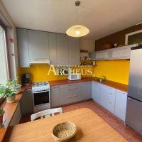 2 izbový byt, Senica, 70 m², Čiastočná rekonštrukcia