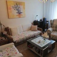 2 izbový byt, Považská Bystrica, 61.40 m², Čiastočná rekonštrukcia